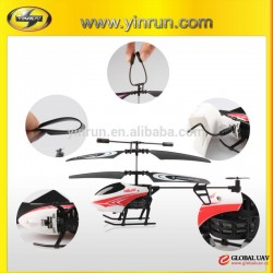 YINRUN china import toys rc drone cheap plastic uav toy helicopter
