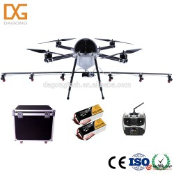 1000meter RC Agricultural UAV , Plant Protection uav , quad copter, hexacopter octocopter UAV DRONES