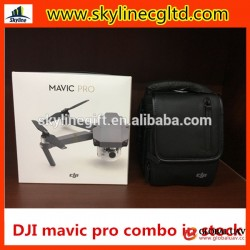In stock DJI Mavic Pro combo RC Quadcopter UAV with 4K Camera
