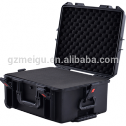 Hot sales standard plywood material high quality lower price DJ flight Case and tool case for Tools