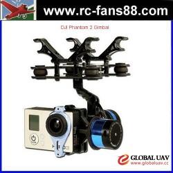 TAROT 2-Axle Brushless Gimbal for GoPro Hero3 FPV Aerial Photography UAV DJI phantom
