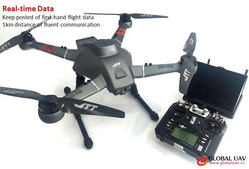 JTT T50 Professio<em></em>nal 4K Camera RC Drone QuadCopter with GPS Smart drone Ready to fly