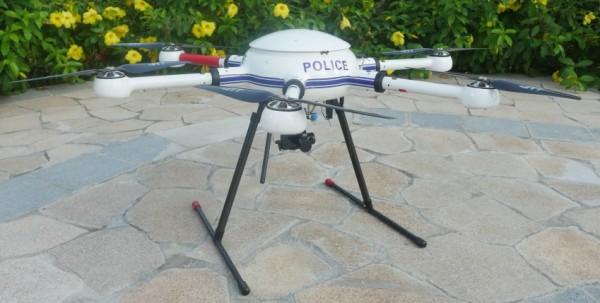 JTT Professio<em></em>nal FPV Unmanned Aerial Survey UAV Flying Camera Drone