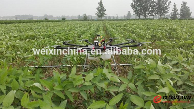 UAV Drone Crop Sprayer FH-8Z-5 UAV Drone Crop Sprayer