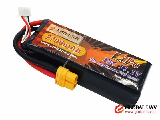 lipo 11.1v 2200mah 30c rc battery cells for rc airplane, boat, car,UAV