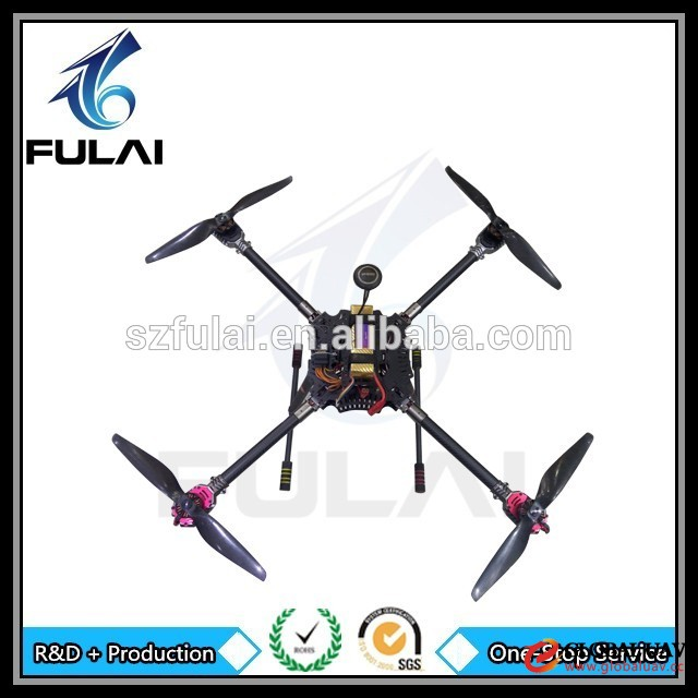 Long flying time unmanned RC drone,agriculture crop drone uav
