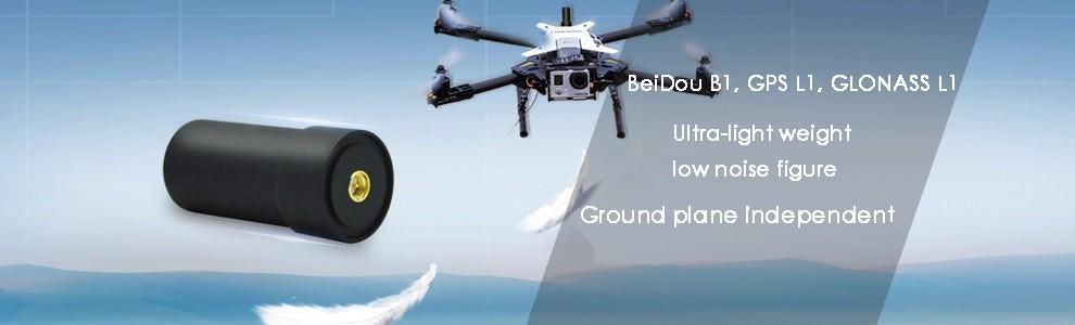 ComNav SinoGNSS AT180 GPS GNSS Antenna for UAV