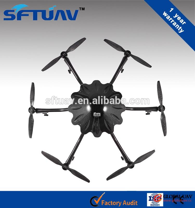 auto pilot GPS navigation uav aerial photography