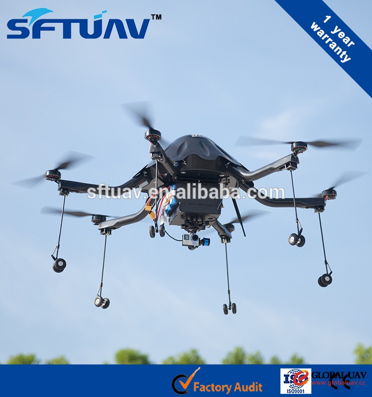 auto pilot Pointing Flight GPS navigation uav photography