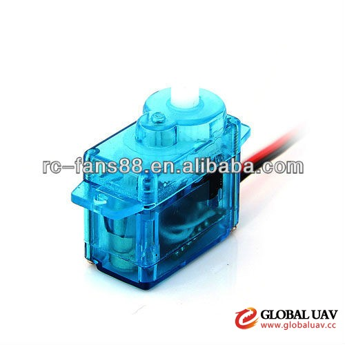 Rc UAV Servo 5g Mini Size for RC Airplane FPV