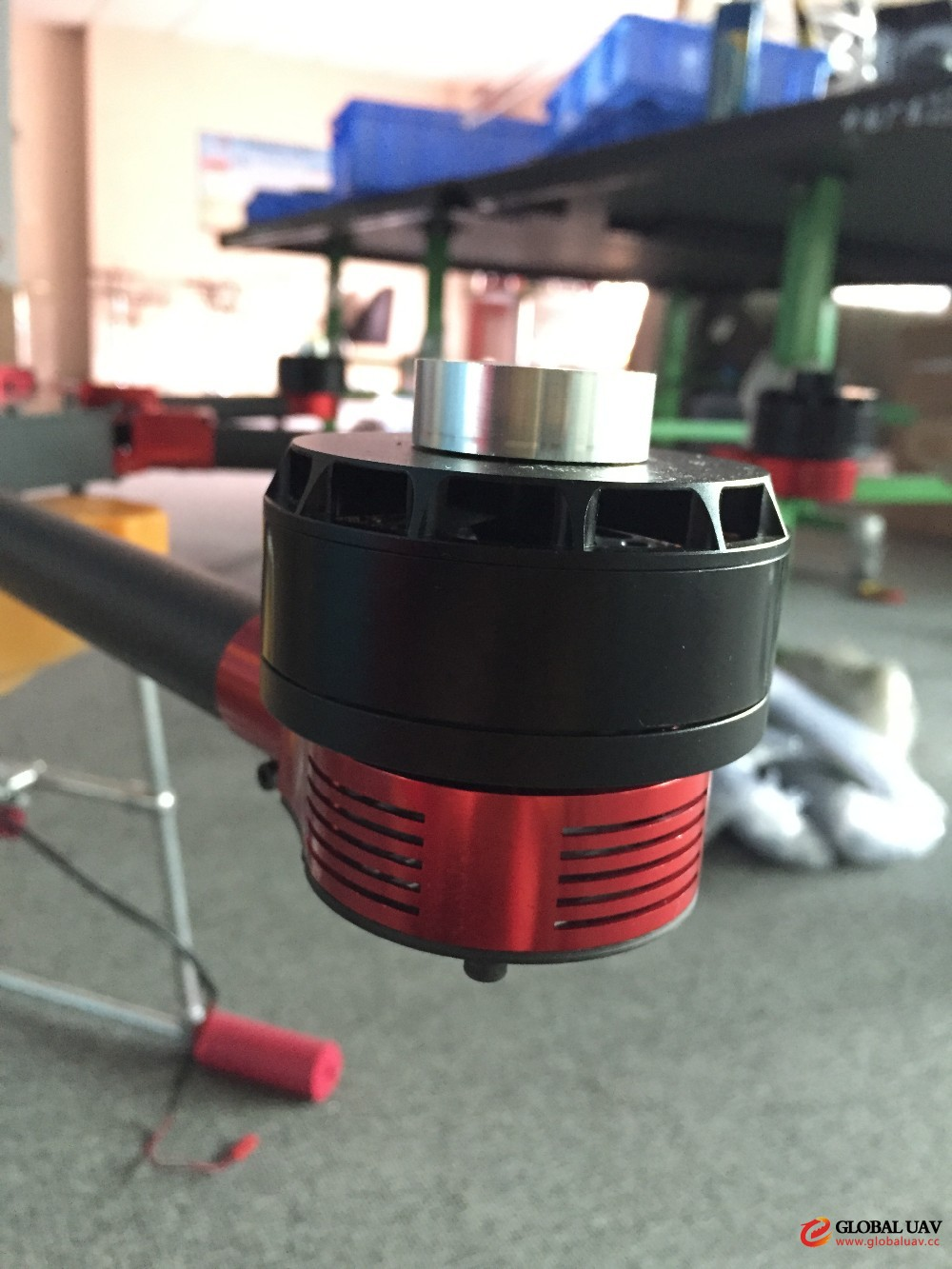 brushless motor Q6L(6215) KV330 KV350 for Mulit Agricultural UAV for Farm