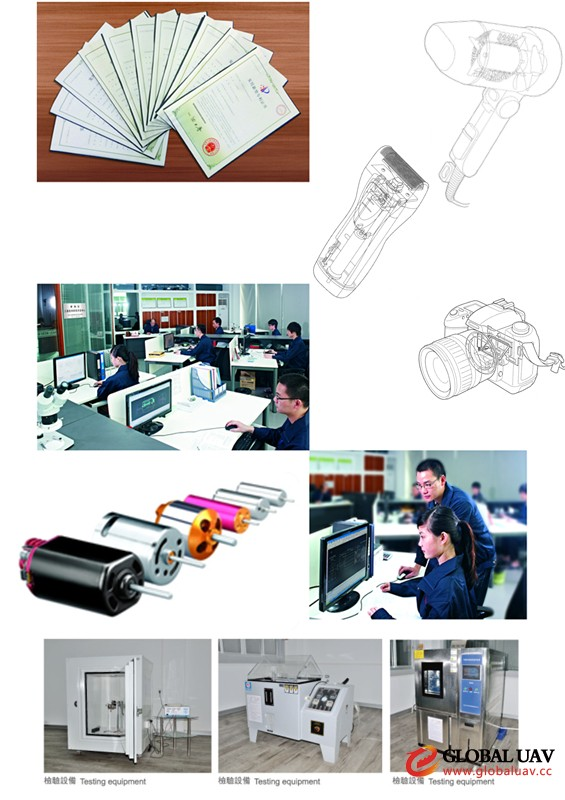 CL-1625R high energy efficiency ratio motor starter for mobile phone