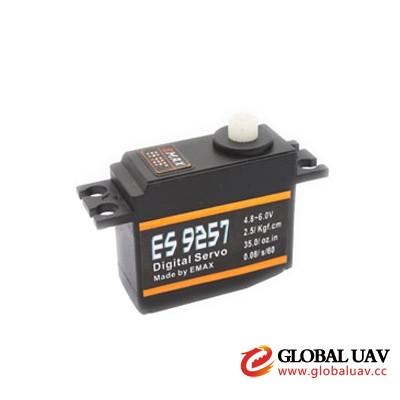 Original Emax ES9257 Mini digital plastic gear Servo