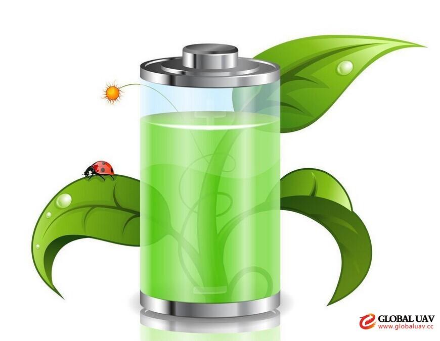 High Capacity 3.7V 500mAh Lithium Polymer Battery for Drone / UAV