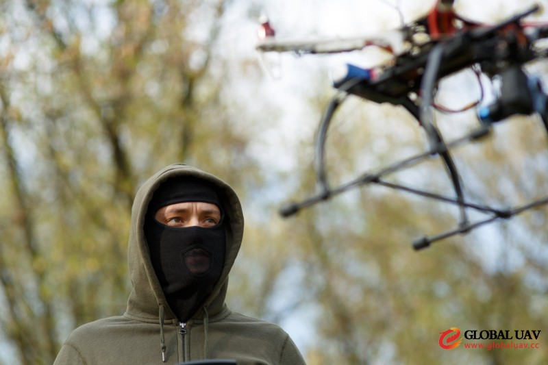 The rise of drone crime and how the police stop it