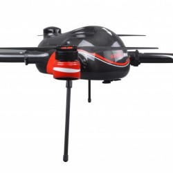 Hot Sale Military uav 42 Mins Long Flight Time