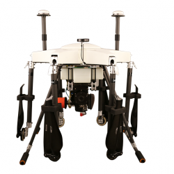 KWT-Z6HHexacopter Hybrid Unmanned Aerial Vehicle( UAV)