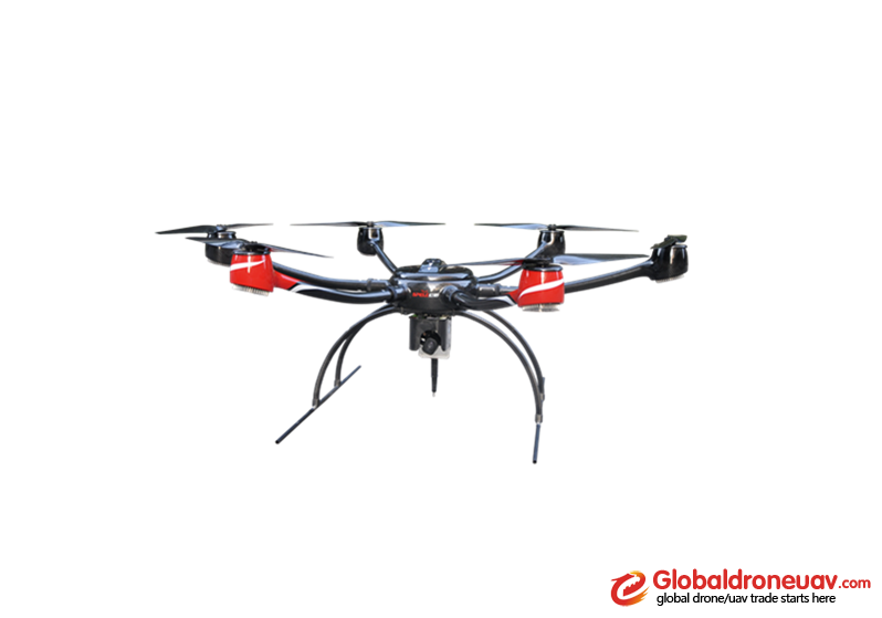 tethered drone  u0026gt 8 hours day and night longtime surveillance
