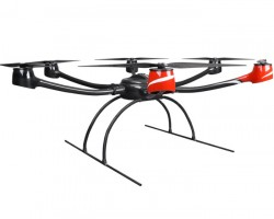 Carbon Fiber Drone Frames+Arms+BLDC Motor DIY Drone