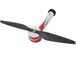 DIY Carbon Fiber Drone Frame+Arms+BLDC Motor,Propellers
