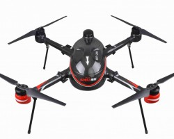 Low Price  Military uav 42 Mins Long Flight Time