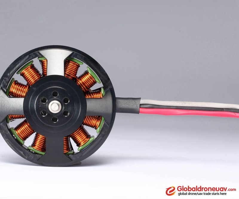 Low Price Long Lifespan Drone Motor 306KV Bldc KWT BLDC50 Series 586