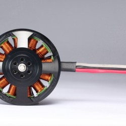 low price long lifespan drone motor 306KV bldc motor KWT-BLDC50 Series Φ58.6×31.7 180W/360W