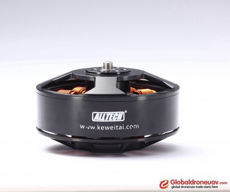 Top supplier cheap long lifespan drone motor KWT-BLDC50 Series  Φ73.8×31.7  200W/400W