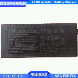 16.8V4A lithium battery charger for unmanned aerial vehicle