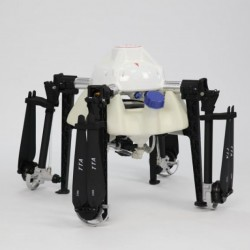 TTA manufacture crop spraying UAV drone, 5kg payload