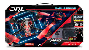 Nikko Air Race Vision 220 drone Review