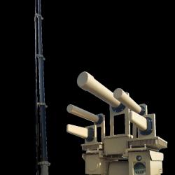 Auto Anti UAV System