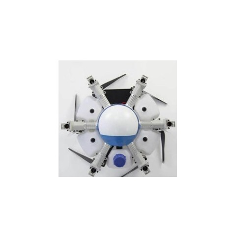 Water Proof Drone Sprayer UAV Pesticide Sprayer Drone