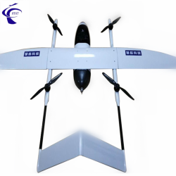2018 new design mapping surveillance long range drone
