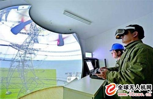 Dajiang Releases Drone Simulation Training Software