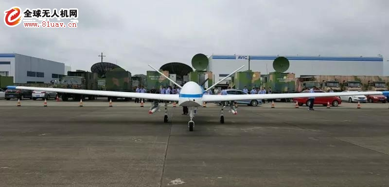 Foal EagleⅡDrone for both Inspection and Fighting Successfully Finished Test Flight