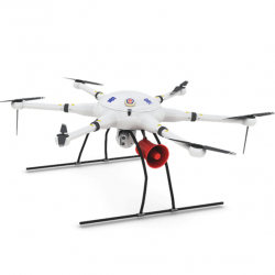 BG-ME15 Police UAV system