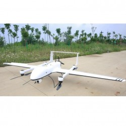 BG-V45 Vertical Take-off and Landing UAV