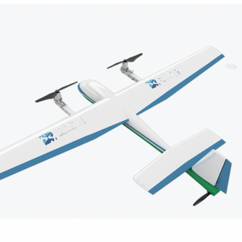 BG-VT10 UAV Syste