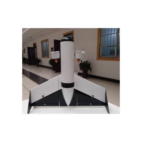 BG-CM5 Missile UAV system