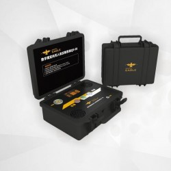 ND-08 Portable Unmanned Aerial Equipment Interference System