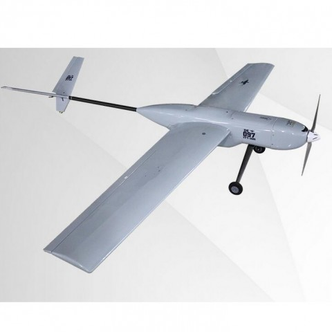 YFT-268S Aerial photography mapping surveillance UAV drone with hd camera
