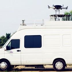 SUP (Sybase Unwired Platform)Series Vehicle-Mounted Mooring UAV
