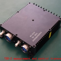 TSD-2 telecontrol and telemetering transceiver(bjgfa)