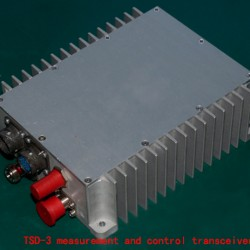 TSD-3 telecontrol and telemetering transceiver(bjgfa)