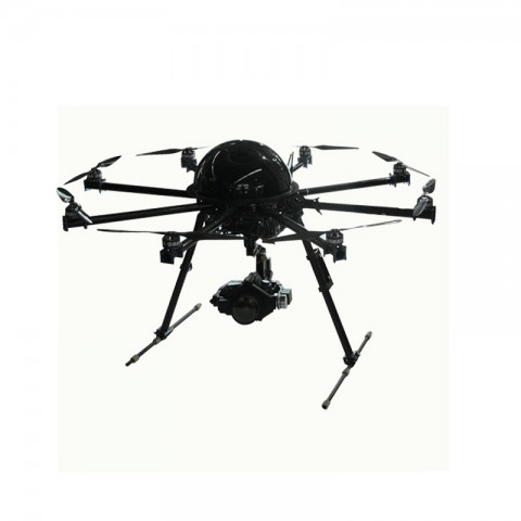 industry multi-rotors drone