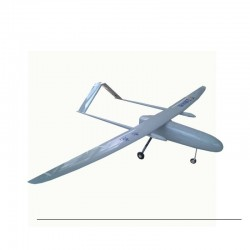 Gasoline powered fixed wing drones for sale long range 400KM