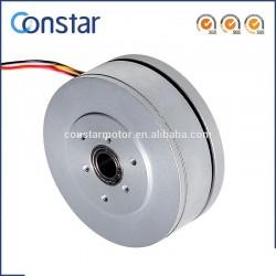 China Manufacturers brushless gimbal motor 12v flat brushless motor