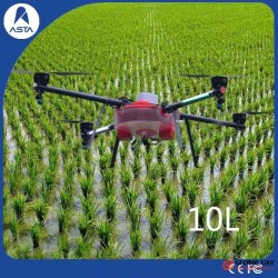 UAV drone Crop sprayer Loading 20L Agriculture Drone Automatic UAV Drone For crops