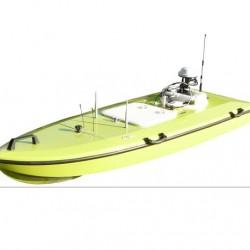 AxBoat USV